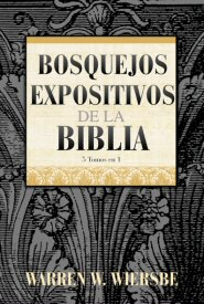 Bosquejos Expositivos de la Biblia, AT y NT