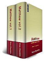 Mentor Commentary: Matthew (2 vols.)