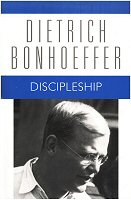 Dietrich Bonhoeffer Works, vol. 4: Discipleship