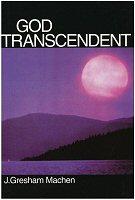 God Transcendent and Other Sermons