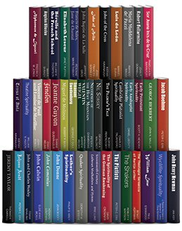 Classics of Western Spirituality: Post-Reformation Christianity (44 vols.)