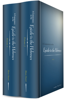 A Commentary on the Epistle to the Hebrews (2 vols.)