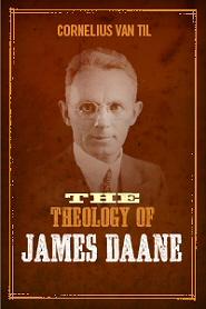 The Theology of James Daane