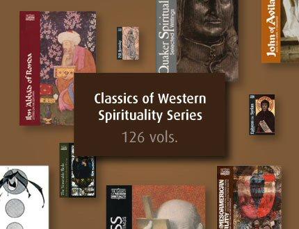 Classics of Western Spirituality Bundle (126 vols.)