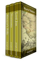 Select Works of Joseph Conrad (4 vols.)