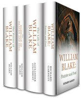 Select Works of William Blake (4 vols.)