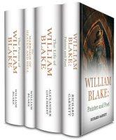 Select Works of William Blake (4 vols.)