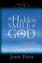 The Hidden Smile of God