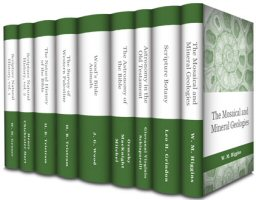 Classic Studies on the Natural History of the Bible (9 vols.)