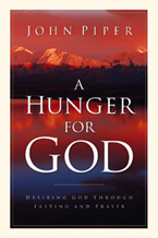 A Hunger for God