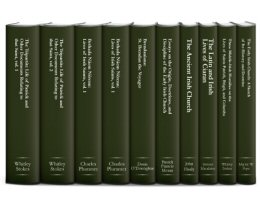 Classic Studies on the Ancient Irish Church (10 vols.)