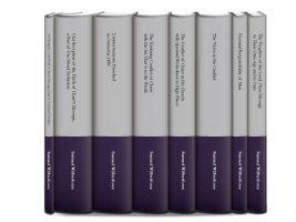 Lenten Sermons Preached in Oxford (8 vols.)