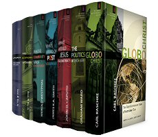 Church and Postmodern Culture Series (7 vols.)