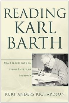 Reading Karl Barth: New Directions for North American Theology