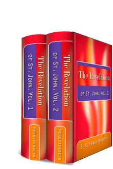 The Revelation of St. John (2 vols.)