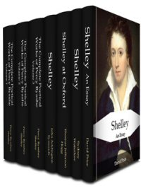 Select Works of Percy Bysshe Shelley (7 vols.)