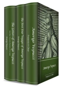 Amerigo Vespucci Collection (3 vols.)