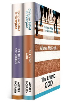 Christian Belief for Everyone (2 vols.)
