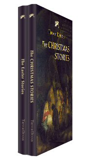 Christian Stories Collection (2 vols.)