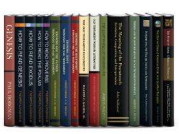 IVP Old Testament Studies Collection (16 vols.)