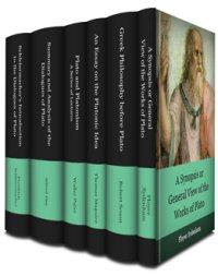 Classic Surveys on Plato and His Philosophy (6 vols.)