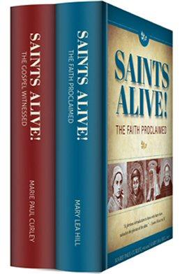 Saints Alive! Series (2 vols.)