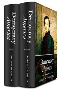 Democracy in America (2 vols.)