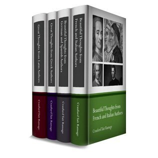 Classic Quotations Collection (6 vols.)