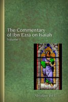The Commentary of ibn Ezra on Isaiah, vol. 1