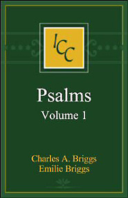 A Critical and Exegetical Commentary on the Book of Psalms, Vol. 1