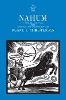 The Anchor Yale Bible: Nahum