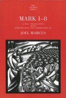 The Anchor Yale Bible: Mark 1–8