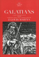 The Anchor Yale Bible: Galatians