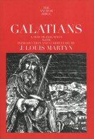 The Anchor Yale Bible: Galatians
