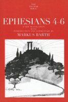 The Anchor Yale Bible: Ephesians 4–6