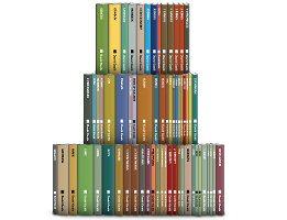 David Guzik's Commentaries on the Bible (62 vols.)
