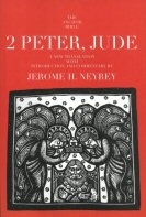 The Anchor Yale Bible: 2 Peter, Jude