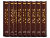The Archaeology of Rome (9 vols.)