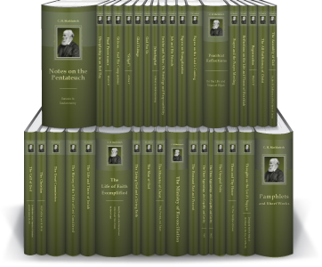 C. H. Mackintosh Collection (35 vols.)
