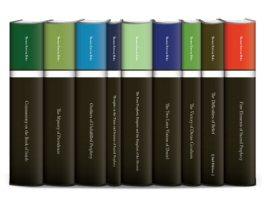 Thomas Birks Studies in Biblical Prophecy (9 vols.)
