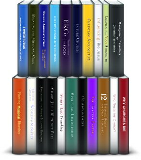 B&H Church Growth Collection (21 vols.)