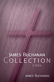 James Buchanan Collection (2 vols.)