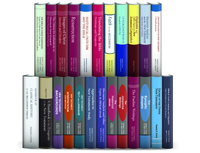 Stanley E. Porter Language and Interpretation Collection (24 vols.)