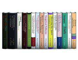 Baker D.A. Carson Collection (15 vols.)
