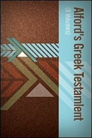 The Greek Testament (8 vols.)