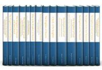 Classic Studies on the Kingdom of God and Kingdom of Heaven (15 vols.)