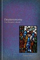 Deuteronomy: The People's Book