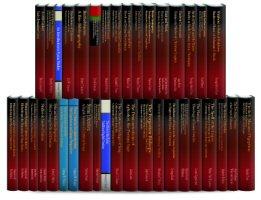 Gorgias Eastern Christian Studies Collection (37 vols.)