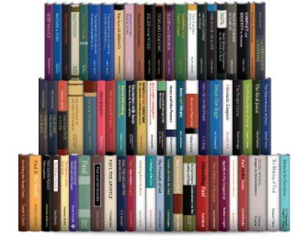 Fortress Press New Testament Studies Bundle (70 vols.)