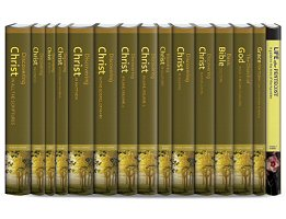 Discovering Christ in All Scriptures (15 vols.)